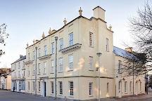 Llanelly House, Llanelli, United Kingdom