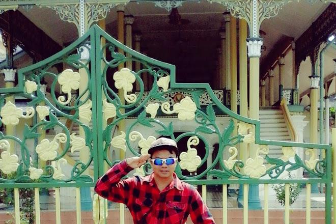 Balai Besar, Alor Setar, Malaysia