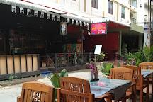 The Pickled Liver, Bangkok, Thailand