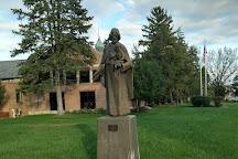 Pontifical College Josephinum, Columbus, United States
