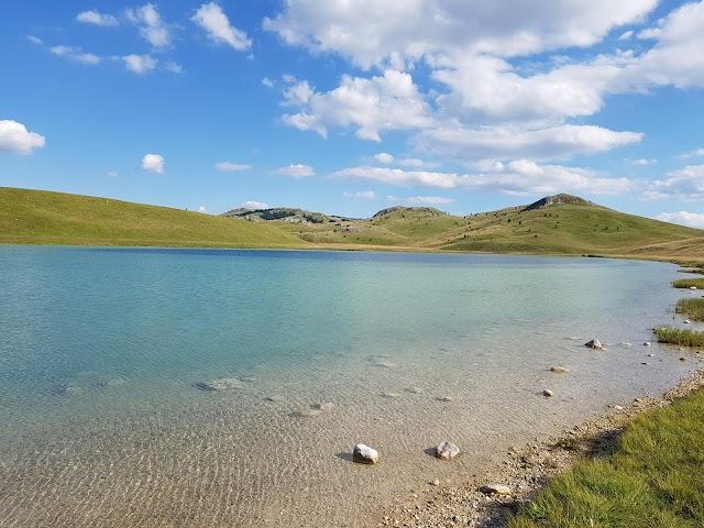 Vražje jezero