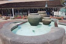Agua Caliente Cultural Museum, Palm Springs, United States