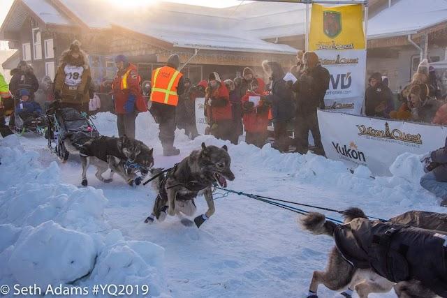 Yukon Quest International Assn