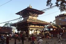 Manakamana Temple, Gorkha, Nepal