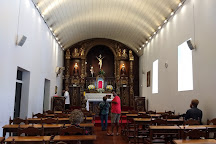 Igreja de Nossa Senhora do Rosario de Sao Benedito, Curitiba, Brazil