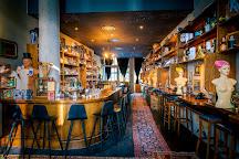 Hunky Dory Bar, Frankfurt, Germany