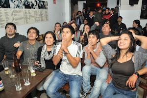 Larco Bar 5
