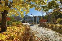 Smugglers' Notch Resort, Jeffersonville, United States