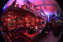 Bar Doria, Milan, Italy