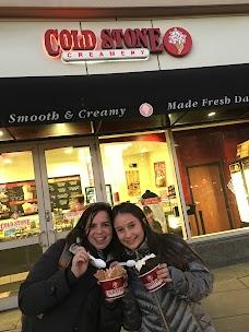 Cold Stone Creamery boston USA
