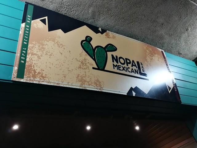 Nopal Mexicana Bar