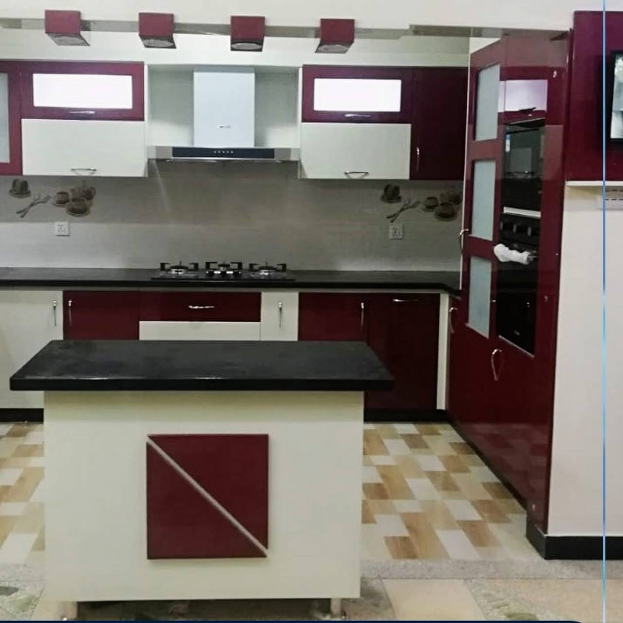 Mini Cucine (Italian Kitchens) Pakistan - Mini Cucine Pakistan is