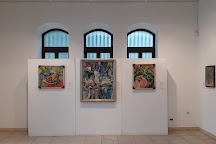 City Art Gallery of Boris Georgiev, Varna, Bulgaria
