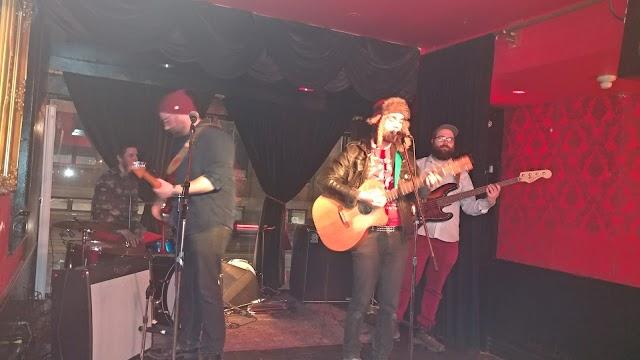 Cherry Cola's Rock N' Rolla Cabaret Lounge