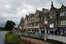 Highland House of Fraser, Inverness, United Kingdom