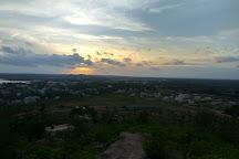 Nrupatunga Betta View Point 1, Hubli-Dharwad, India