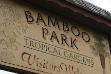Glengarriff Bamboo Park, Glengarriff, Ireland
