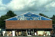 Shabby Shack Mall, Brevard, United States
