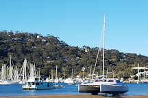 Rowland Reserve, Newport, Australia