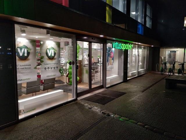 Vitusapotek Bien - Bergen