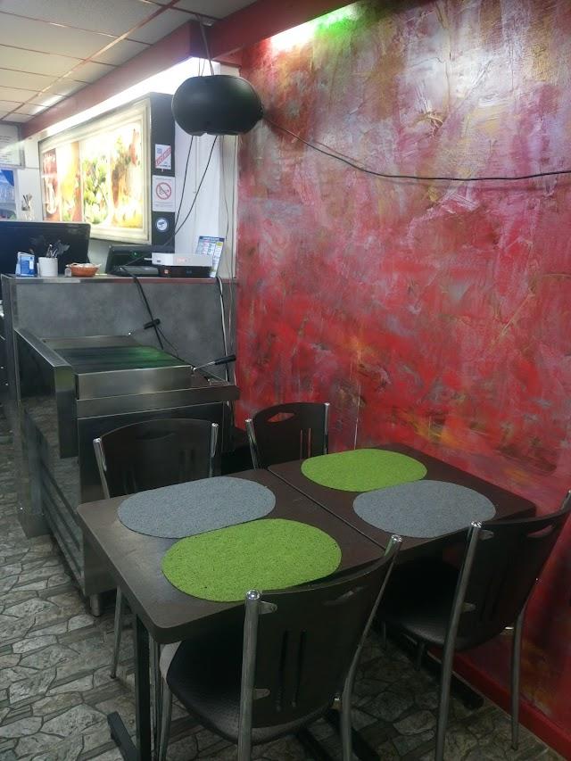 La Prefecture Cafe