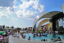 Aquapark Nymphaea Orade, Oradea, Romania