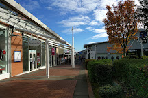 Royal Quays, Outlet Centre, North Shields, United Kingdom