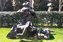 Nasher Sculpture Center, Dallas, United States