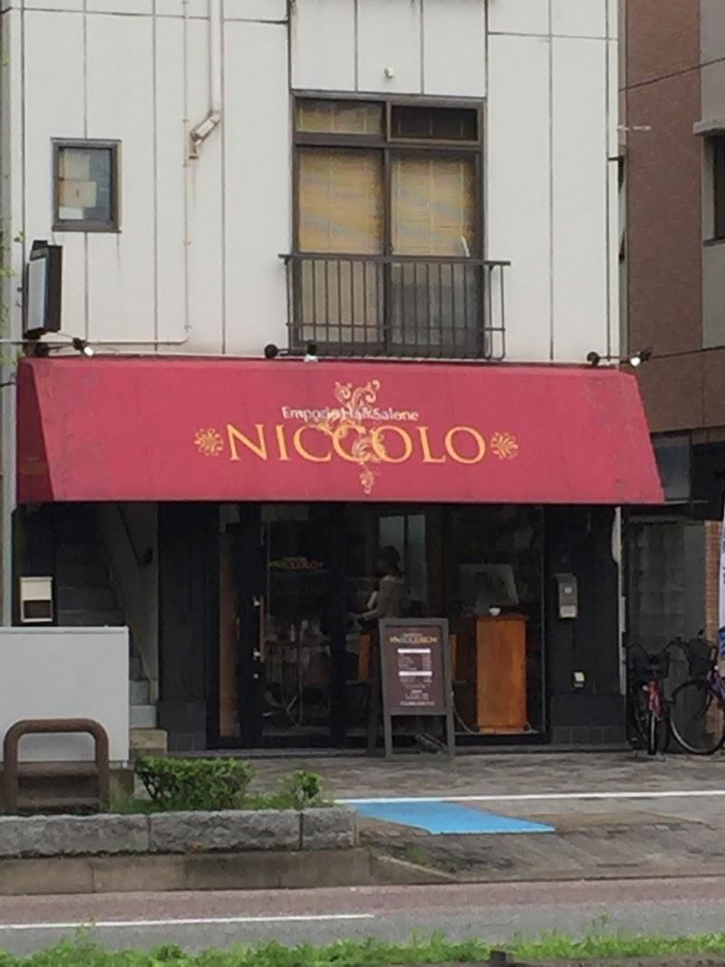 ニコロ(Niccolo)