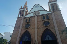 The Church of Our Lady of the Refuge, Puerto Vallarta, Mexico