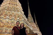 Bangkok TUK TUK Tour, Bangkok, Thailand