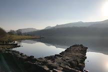 Glencar Lake, Sligo, Ireland