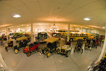AACA Museum, Inc., Hershey, United States