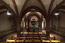 St. Mathias Church, Trier, Germany