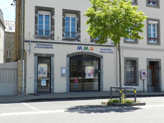 MMA Landerneau