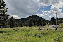 Beaver Meadows Visitor Center, Rocky Mountain National Park, United States