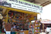 Mercado do Artesanato, Maceio, Brazil
