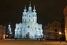 Palace Square (Dvortsovaya Ploshchad), St. Petersburg, Russia