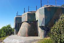 Tangen Fort, Langesund, Norway
