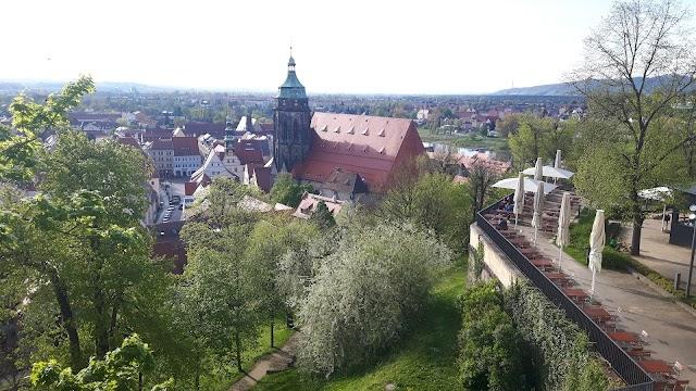 Sonnenstein Castle
