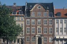 Kunstforeningen Gl Strand, Copenhagen, Denmark