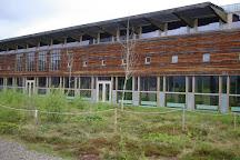 Samediggi - Sami Parliament, Karasjok, Norway