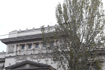 Odessa National Research Library, Odessa, Ukraine