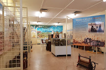 Women's Museum of Australia (formerly National Pioneer Women's Hall of Fame) & Old Alice Springs Gaol, Alice Springs, Australia