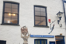 Polperro Arts Foundation, Polperro, United Kingdom