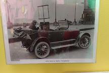 Tupper Museum, Jennings, United States