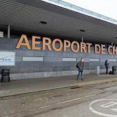 Аэропорт  станции  Charleroi Airport
