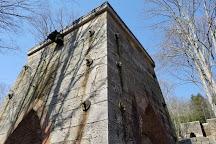 Mine Hill Preserve, Roxbury, United States