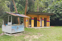 Lata Ulu Chepor, Chemor, Malaysia