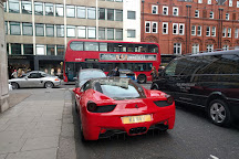 Knightsbridge, London, United Kingdom